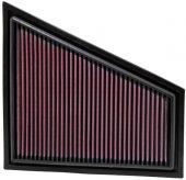 K&n 2012 Bmw 520ı 2.0l İnli Kutu İçi Perf. Hava Filtresi