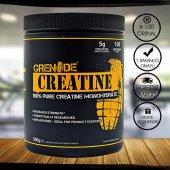 Grenade Creatine %100 Pure Monohydrate 500 Gr + 2 Hediye