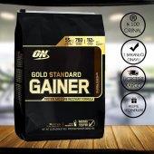 Optimum Gold Standart Gainer ( Karbonhidrat) 3250 Gr + 2 Hediye