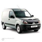 Renault Kango 2 Kaput Maskesi Araca Özel Dikim