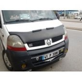 Renault Master Orta Kasa Kaput Maskesi Araca Özel Dikim