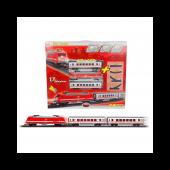 Dickie Oyuncak Tren Seti 3 Farklı Yol-4