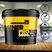 Biogain Nutrition Gainer Pro 5000 Gr Karbonhidrat Tozu + 2 Hediye
