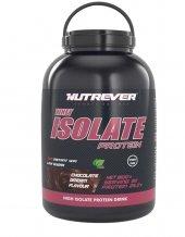Nutrever Whey Isolate Protein 1800 Gr + 2 Hediyeli