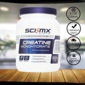 Sci Mx Creatine Monohydrate 500 Gr + 2 Hediye