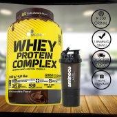 Olimp Whey Protein 2200 Gr + Hediyeli