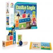 SmartGames - Casile Logix Okul Öncesi Puzzle Oyunu