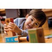 SmartGames - Casile Logix Okul Öncesi Puzzle Oyunu-4