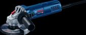 Bosch Professional GWS 9-115 Avuç Taşlama Makinesi