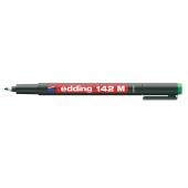 Edding E 142 M Asetat Kalemi Yeşil 10 Lu Ed14204 (1 Paket 10 Adet)