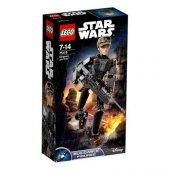 Lego Star Wars S Jyn Erso