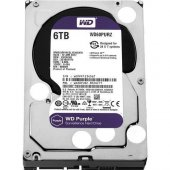 Wd Purple 6tb 3,5