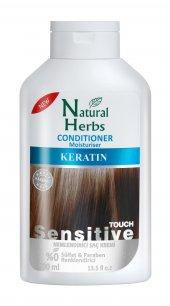 Natural Herbs Saç Bakım Kremi Conditioner