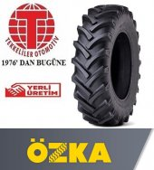 ÖZKA 12.4/11-24 8KAT KNK50 TRAKTÖR ARKA