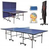 Dynamic Sport İndoor Masa Tenisi Masası Ağdemir...