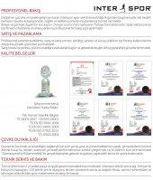 Dynamic Sport İndoor Masa Tenisi Masası - Ağdemir Set ve 2 Raket 3 Top Hediyeli - Kolay Kurulum-7