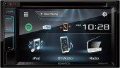 Kenwood Ddx 417btm Bluetooth Usb Cd Multimedya Sistemi