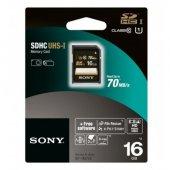 Hafıza Kartı Sony 16 GB SD Kart -3