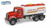 Bruder Mack Granite Yakıt Tankeri - 02827