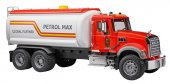 Bruder Mack Granite Yakıt Tankeri - 02827-2
