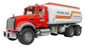 Bruder Mack Granite Yakıt Tankeri - 02827-3