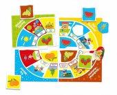Oyna ve Öğren Aylar ve Mevsimler Oyun Seti-3
