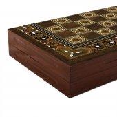 Star Antik Mozaik Tavla-3