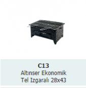CEMRE C13 KÖMÜRLÜ MANGAL-2