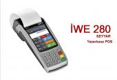 İngenico İWE280 EFT Yeni Nesil YazarKasa POS