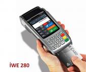 İngenico İWE280 EFT Yeni Nesil YazarKasa POS-2
