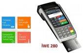 İngenico İWE280 EFT Yeni Nesil YazarKasa POS-3