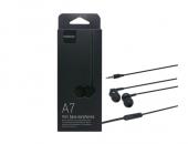 Kulaklık - Powerway A7 Mini Bass-3