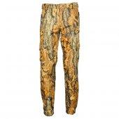 1004 Ağaç Desen Softshell Pantolon 44 Beden