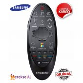 Samsung Sihirli Kumanda,smart Kumanda,orjinal Samsung Bn59 01182b