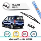 Peugeot Pipper Arka Silecek