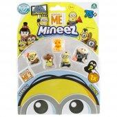 Mineez Minion Despicable Me 6 Lı Paket Model 10