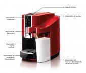 Tchibo Cafissimo Latte Rosso