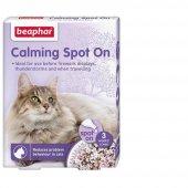Kediler İçin Sakinleştirici Damla 3 Lü Paket