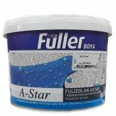 Füller A Star Fulizolan İç Dış Cephe Astarı Şeffaf 2,5 Litre