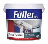 Füller Extra Tavan Boyası 3,5 Kg Beyaz
