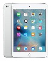 iPad mini 4 Wi-Fi Cell 128GB-Silver
