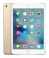 iPad mini 4 Wi-Fi Cell 128GB - Gold