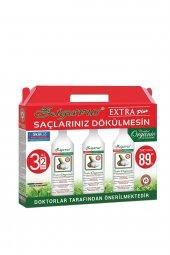 Zigavus Extra Plus Sarımsaklı Şampuan 250ml 3 Al 2 Öde-3