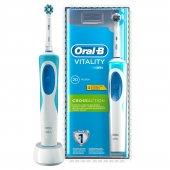 Oral B Vitality Cross Action Şarj Edilebilir Diş F...