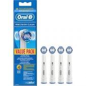 Oral B Diş Fırçası Yedek Başlık Precision Clean...
