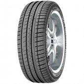 255 35r19 96y Xl Zr (Zp) (Rft) Pilot Sport 3 Michelin Yaz Lastiği