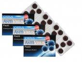 Cistus Antivirüs Pastıl 10lu 3 Adet