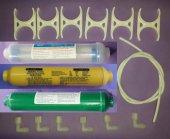 Su Arıtma Cihazı Filtresi Alkali Ve Mineral Ve Detox Filtresi 6 -