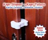 Agubugu Baby – Güvenli Kapı Stoperi / Kapı Durdurucu