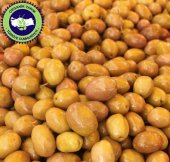Organik Tardaş Yeşil Zeytin Çizik 10 kg